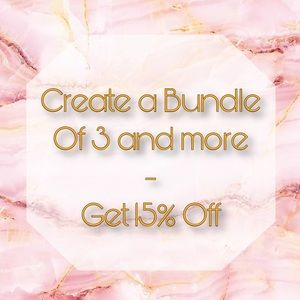 Other - 🎉🎉🎉15% Off on bundle 🎉🎉🎉